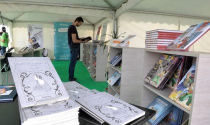 Dix-sept pays participent au 10e Festival international de la bande dessinée d'Alger