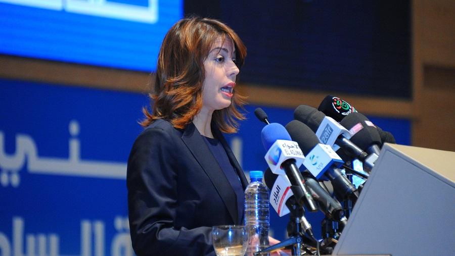 Feraoun Ouyahia