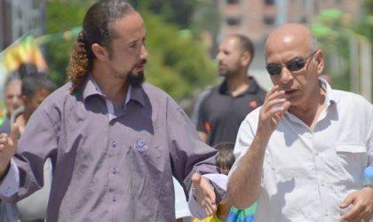 Directoire de la JS Kabylie : «Sadmi a les pleins pouvoirs et toute notre confiance»