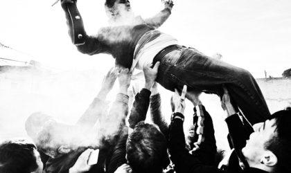 Exposition «Iqbal/Arrivées» à Paris: pour une nouvelle photographie algérienne