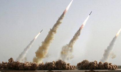 Des drones iraniens frappent Daech entre la Syrie et l'Irak