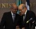 Réunion de la quatrième session du Comité économique mixte algéro-français à Alger