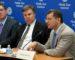 L'ambassadeur des Etats-Unis rend hommage aux victimes du massacre de Bentalha