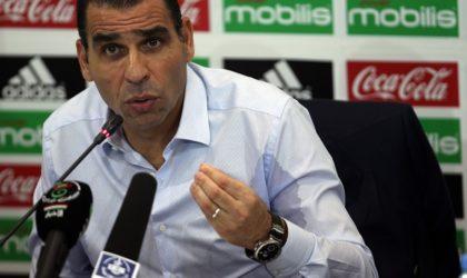 Football: démission du DTN Fodil Tikanouine