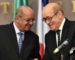 Réunion lundi du comité de suivi du Comité intergouvernemental de haut niveau algéro-français