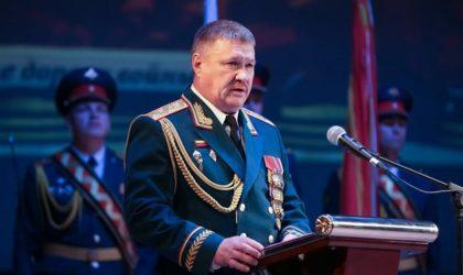 Général russe tué en Syrie: l'enquête établit une fuite d'information vers Daech