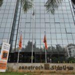 Sonatrach cessions
