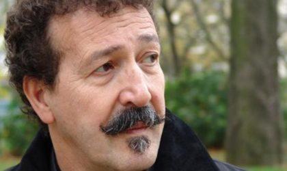 Lounis Aït Menguellet: «Ma maîtrise du kabyle n'est pas parfaite»