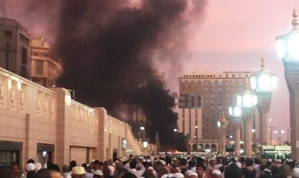 Daech tente de dynamiter le ministère saoudien de la Défense