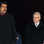 Algérie Maduro