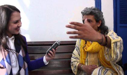 Mahi Seddik ravit la communauté algérienne à Londres et à Halifax