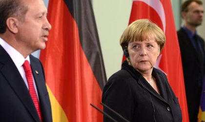 Merkel à Edogan: «Je te fermerai la porte de l'Europe au nez !»