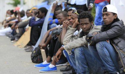 Ministère de l'Intérieur : le flux de migrants cache des velléités d'ingérence et des menaces pour la sécurité nationale