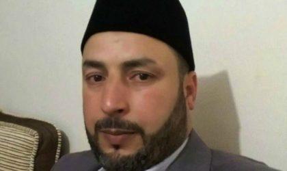 Amnesty International appelle à la libération de Mohamed Fali