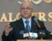 L'Algérie abritera la 5e Conférence mondiale sur la justice constitutionnelle en 2020