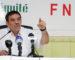 Moussa Touati menace de démissionner du FNA