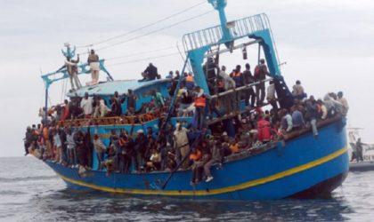 Nigeria: au moins 33 morts dans le naufrage d'un bateau