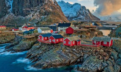 La Norvège: un modèle à suivre