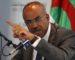 Lutte antiterroriste: Bedoui appelle les Algériens à faire preuve de vigilance