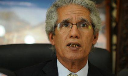 Ould Salek: «En soutenant le Maroc, la France déstabilise le Maghreb»
