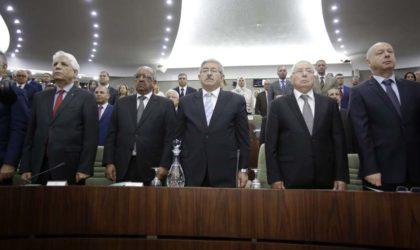 Importations, subventions, paix sociale : Ouyahia sur des charbons ardents
