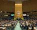Assemblée générale de l'ONU : Messahel préside la délégation algérienne