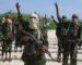 Attaque des Shebab en Somalie : plus de 10 soldats tués