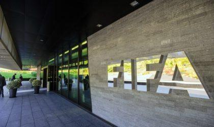 La Direction technique de la FAF conviée à une réunion avec la Fifa