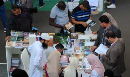 Complot pour inonder le Salon du livre d'Alger de publications salafistes