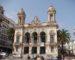 Des experts tchèques pour restaurer les statues du Théâtre régional d'Oran