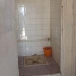 Toilette publique Alger