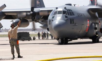 L'existence d'une base militaire américaine en Tunisie se confirme