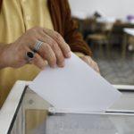 Vote présidentielle
