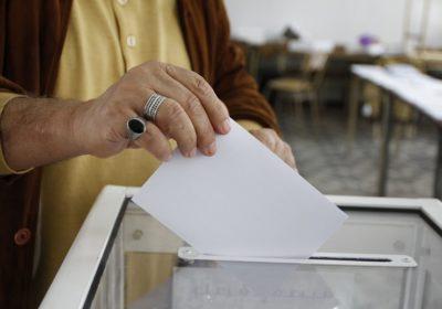 Un groupe d'universitaires appelle à une élection présidentielle anticipée