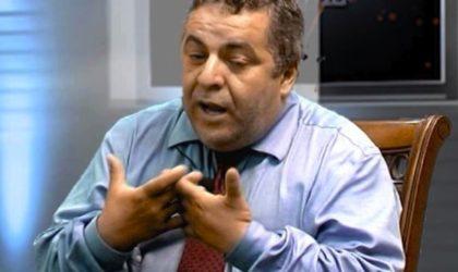 Un promoteur de chaîne de télévision en tamazight agressé à Akbou