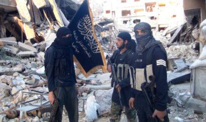 Al-Nosra : «Daech travaille avec la CIA» et «nous avec les USA, Israël, le Qatar, la Turquie»