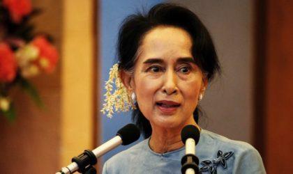 Rohingyas : pour Amnesty, Aung San Suu Kyi pratique la politique de l'autruche