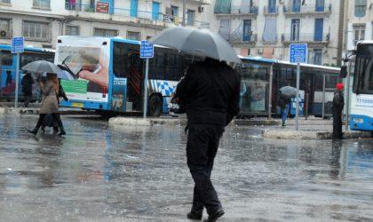 Aucun dégât enregistré suite aux récentes averses sur des villes côtières
