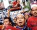 Rohingyas continuent à subir un véritable nettoyage ethnique