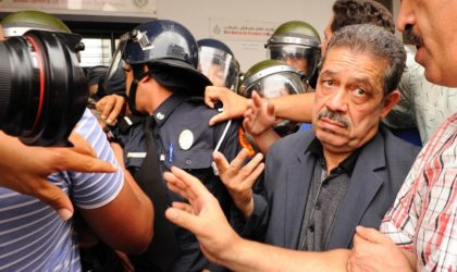 Maroc : bagarre générale au congrès du parti Istiqlal dirigé par Chabat