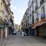Algérien commerces