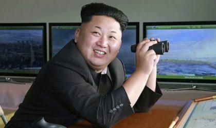 À la découverte de la Corée du Nord