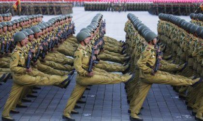 Corée du Nord: Pékin appelle Paris à «apaiser la situation»