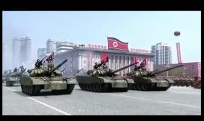 Corée du Nord : des missiles intercontinentaux dans l'arsenal de guerre