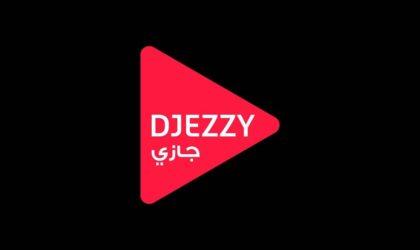Djezzy lance une campagne de recrutement d'apprentis