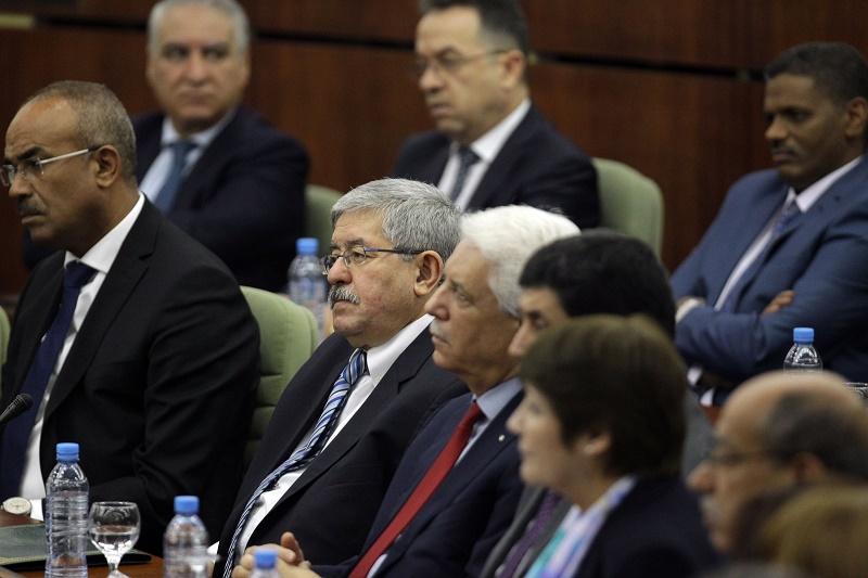 gouvernement Ouyahia