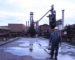 Crise d'eau à Annaba : le complexe d'El-Hadjar à l'arrêt