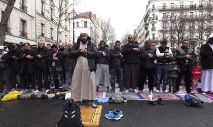 Etranges va-et-vient d'extrémistes de l'ex-FIS entre Paris et Londres