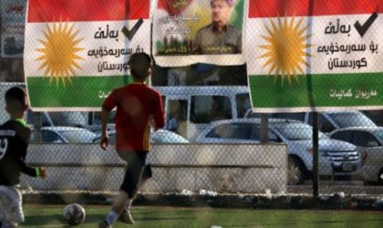 L'Iran interrompt tous les vols avec le Kurdistan irakien