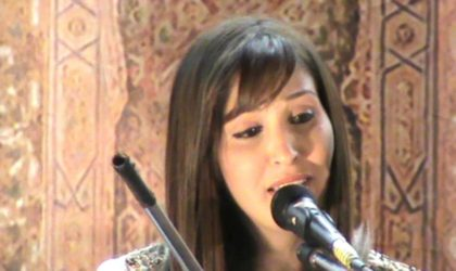 Agora, un concert de musique algéro-grecque
